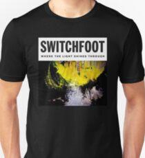 Switchfoot Where The Light Shines Through T-Shirt
