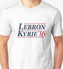 Lebron / Kyrie 2016 T-Shirt