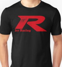 R for Racing Type T-Shirt
