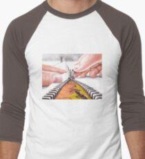 Winter Is Coming Baseball ¾ Sleeve T-Shirt