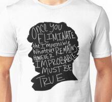 Impossible Unisex T-Shirt