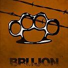 Brujon by retribution1832