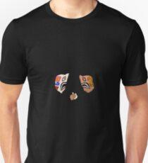 Bape X Bape  Unisex T-Shirt