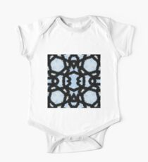 Connected - Original Abstract Design One Piece - Short Sleeve