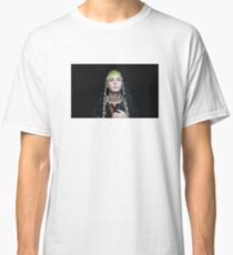Yung Lean Warlord Classic T-Shirt
