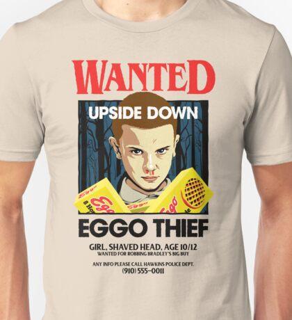 Stranger Wanted T-Shirt