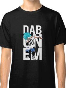 dab vegeta Classic T-Shirt