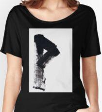 Runes - Elder Futhark - 0008 - Wunjo Women's Relaxed Fit T-Shirt