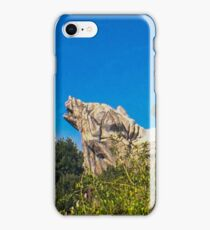 Grizzly Peak iPhone Case/Skin