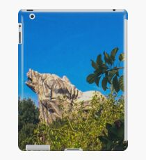 Grizzly Peak iPad Case/Skin