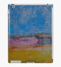 Water 6 iPad Case/Skin