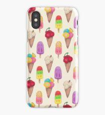 I scream for Icecream! iPhone Case