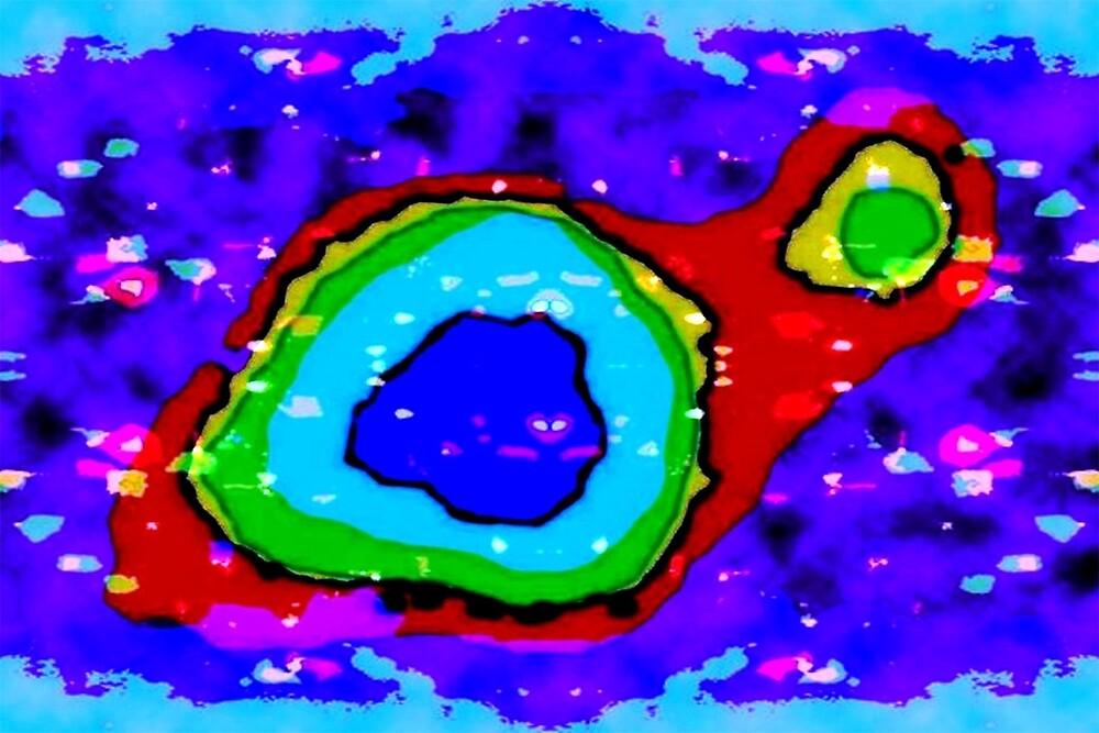 Quantum Subliminal by Phi Nilez