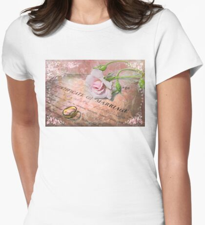 Tokens of Love T-Shirt