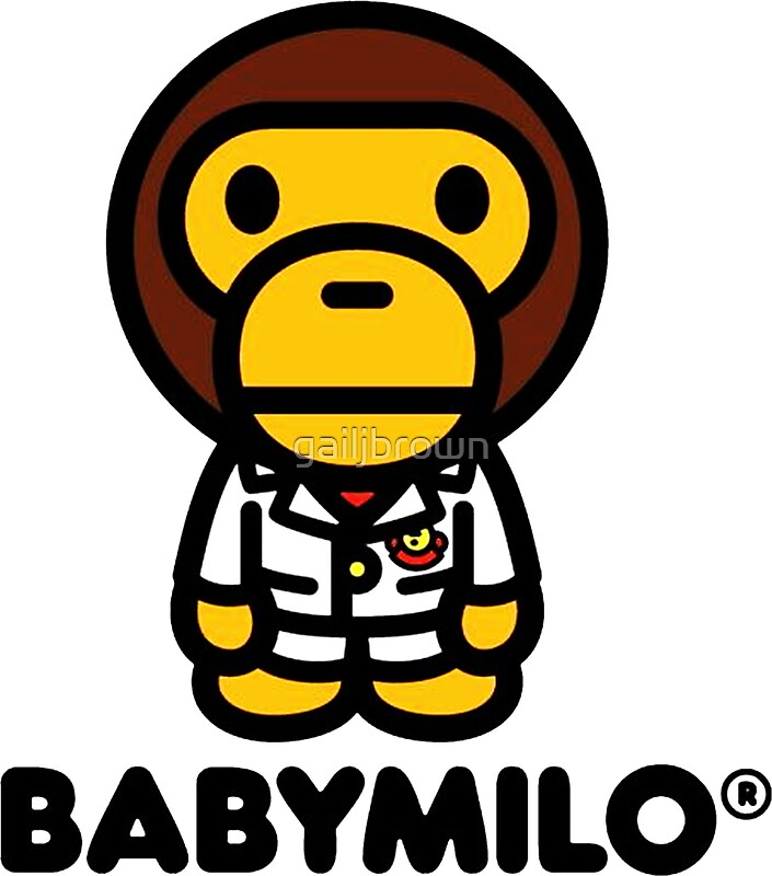 Baby Milo Logo