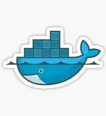 Docker Sticker