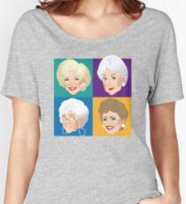 Pals & Confidants Women's Relaxed Fit T-Shirt