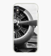 T-6 Texan iPhone Case