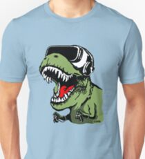 VR T-rex T-Shirt