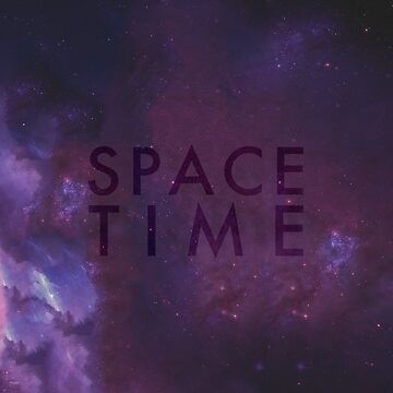 Space Time by JustineWho