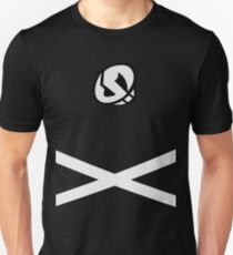 Team Skull (Design) T-Shirt