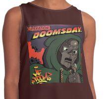 MF DOOM Operation Doomsday Contrast Tank