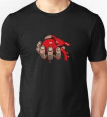 Surgeon Simulator - Give Me Your Heart - Official Merchandise Unisex T-Shirt