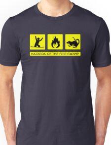 Hazards of The Fire Swamp T-Shirt