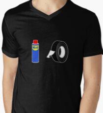 Complete Tool Kit Men's V-Neck T-Shirt