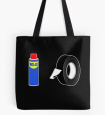 Complete Tool Kit Tote Bag