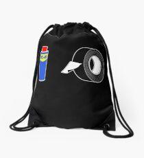 Complete Tool Kit Drawstring Bag