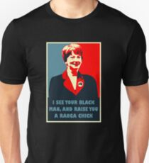 Prime Ministerial Propaganda Unisex T-Shirt