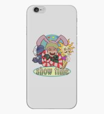 Popee the Performer (show time) iPhone Case