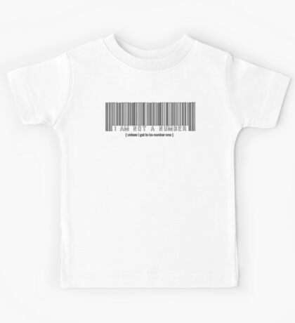 not a number, unless.. Kids Clothes