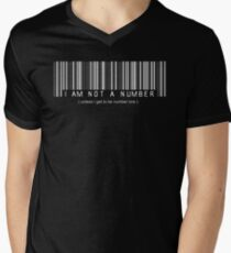 not a number, unless.. T-Shirt