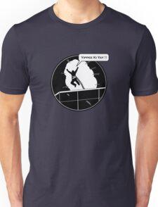 Yippee Ki Yay - with speech bubble T-Shirt
