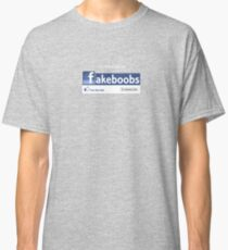 fakeboobs Classic T-Shirt