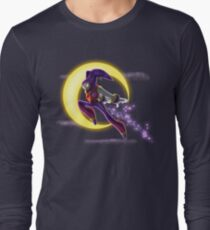 Moonlit NiGHTS  Long Sleeve T-Shirt