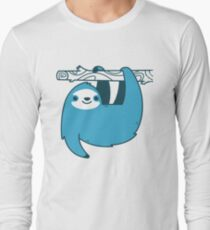 Sloth on a Branch T-Shirt