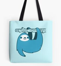 Sloth on a Branch Tote Bag