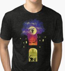 Rags To Riches Tri-blend T-Shirt