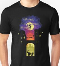 Rags To Riches Unisex T-Shirt