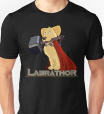 Labrathor Unisex T-Shirt