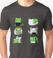 pussies adventure T-Shirt