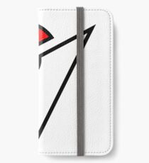 Pokemon Symbol iPhone Wallet/Case/Skin