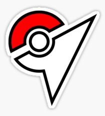 Pokemon Symbol Sticker