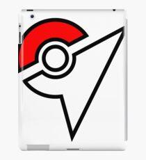 Pokemon Symbol iPad Case/Skin