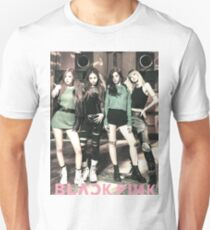 Blackpink Unisex T-Shirt
