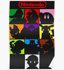 I'm a Nintendo Fan Poster