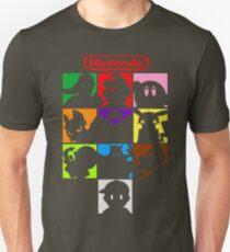 I'm a Nintendo Fan T-Shirt
